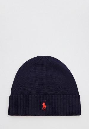 Шапка Polo Ralph Lauren